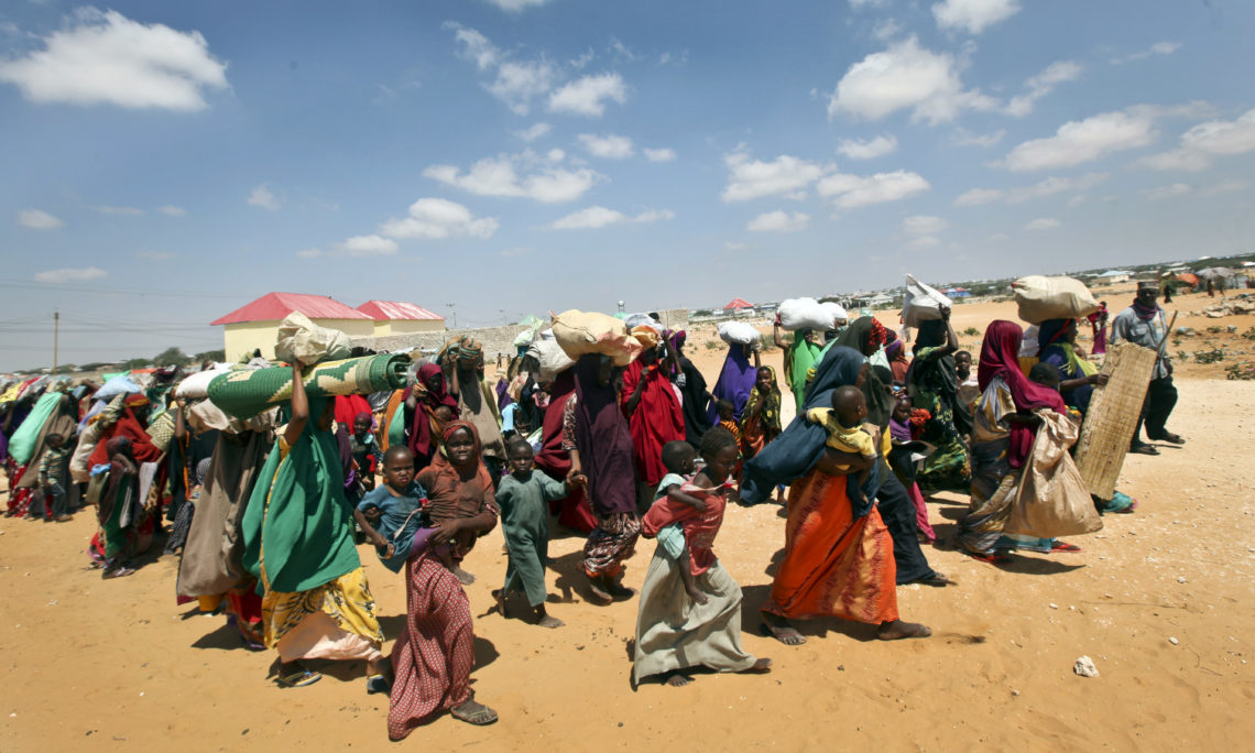 Image result for Nearly 11 Million Face Food Shortage in Horn of Africa